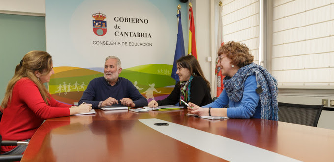 Los alumnos de Cantabria no tendrán vacaciones de Semana Santa