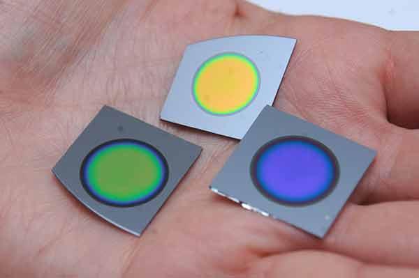 Investigadores de la UNAM estudian nanomateriales para crear biosensores ópticos de alta precisión.