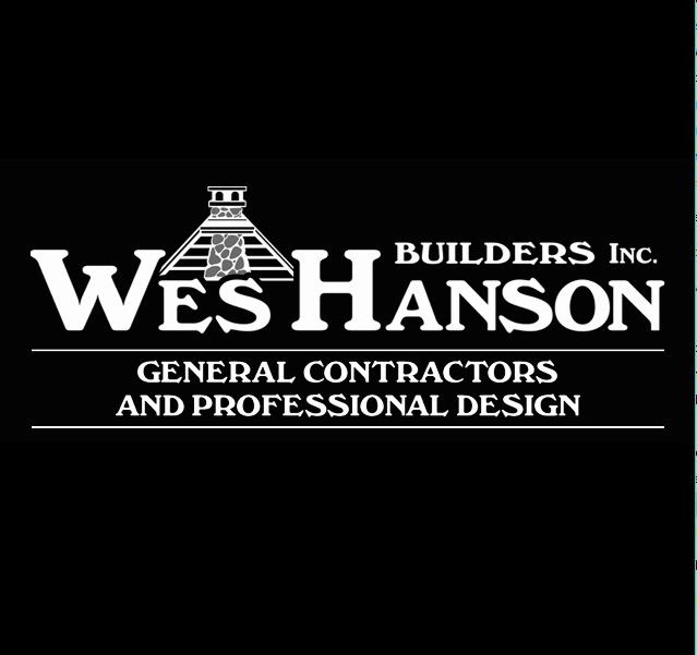 Wes Hanson Builders