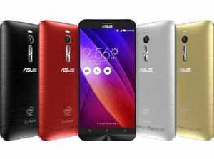 Asus Zenfone 2 to make India debut in April