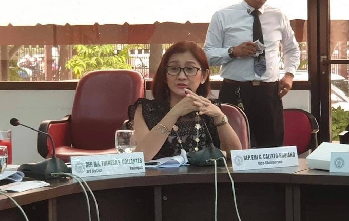 Pasay cites aggressive contact tracing for continued decline in COVID-19 cases