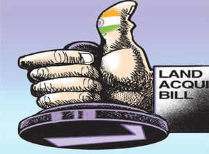 Cabinet recommends re-promulgation of land ordinance