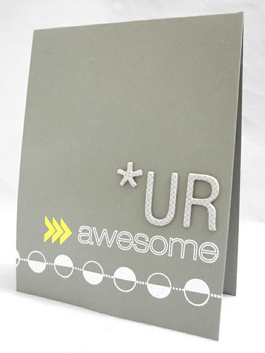 UR Awesome