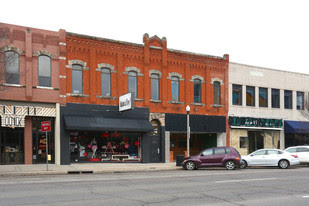 214 216 E Main Street Norman Ok 73069 1303 Property Details On