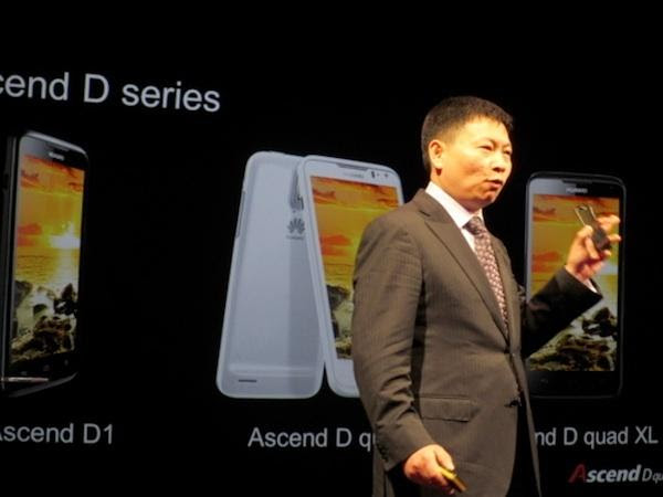 Huawei está de mente aberta sobre possível aquisição da Nokia