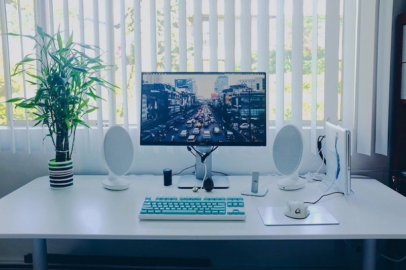 Awesome Bedroom Gaming Setup Pc images