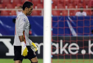 Sevilla 3-4 Braga