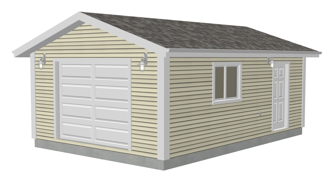 Naumi 10 x 12 gambrel shed plans 24x24 pavers must see for Shed roof cabin with loft