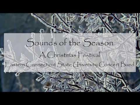 Audio: A Christmas Festival