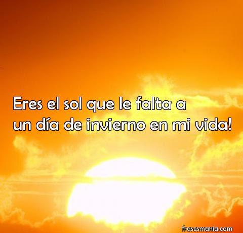 Dia De Sol Frases Frases E Mensagens Em Imagens Hd