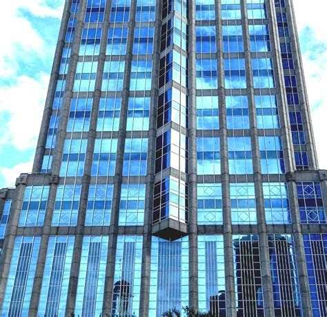 list  tallest buildings  tampa suntrust bank tampa