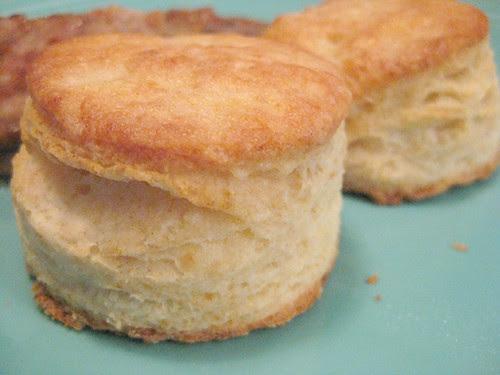 Earl Scrugg's Biscuits