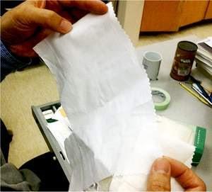Ciência aposta em materiais se autoconsertam