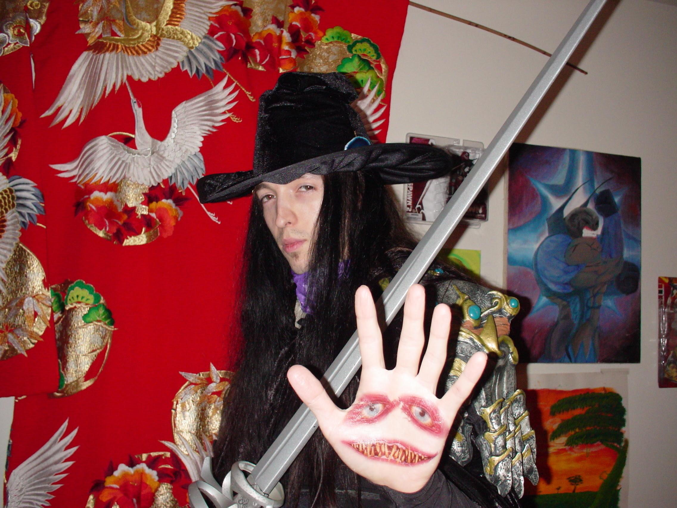 My Vampire Hunter D Vampire Hunter D Photo 7030747 Fanpop