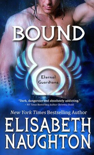 Bound (Eternal Guardians) by Elisabeth Naughton