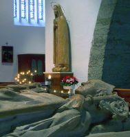 Wolfgang altamente sepultura