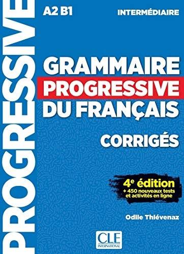 Telecharger Grammaire Progressive Du Francais Niveau