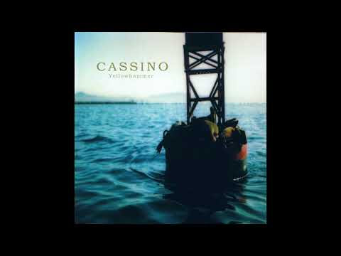 "Cassino - New Song ""Tacoma"""