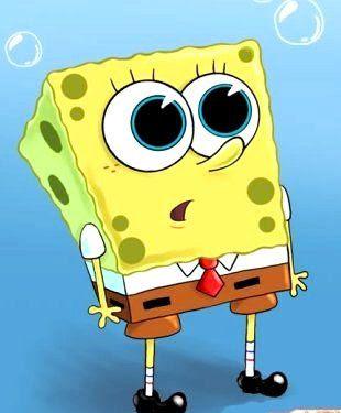 Adorable Wallpaper Spongebob Cute
