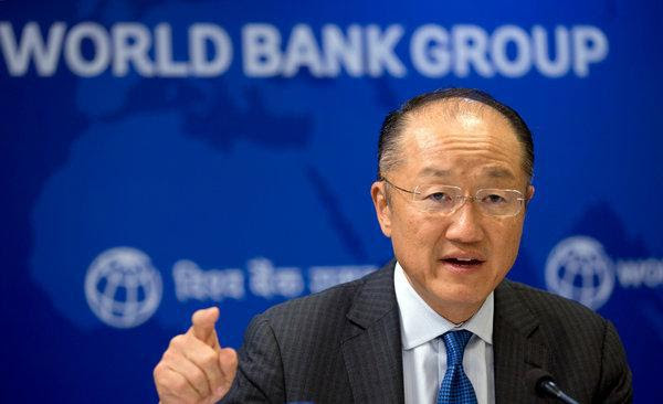 Nigeria Has Been Ranked 152 Out Of 157 Countries In The first-Ever Human Capital Index Released By The World Bank Group