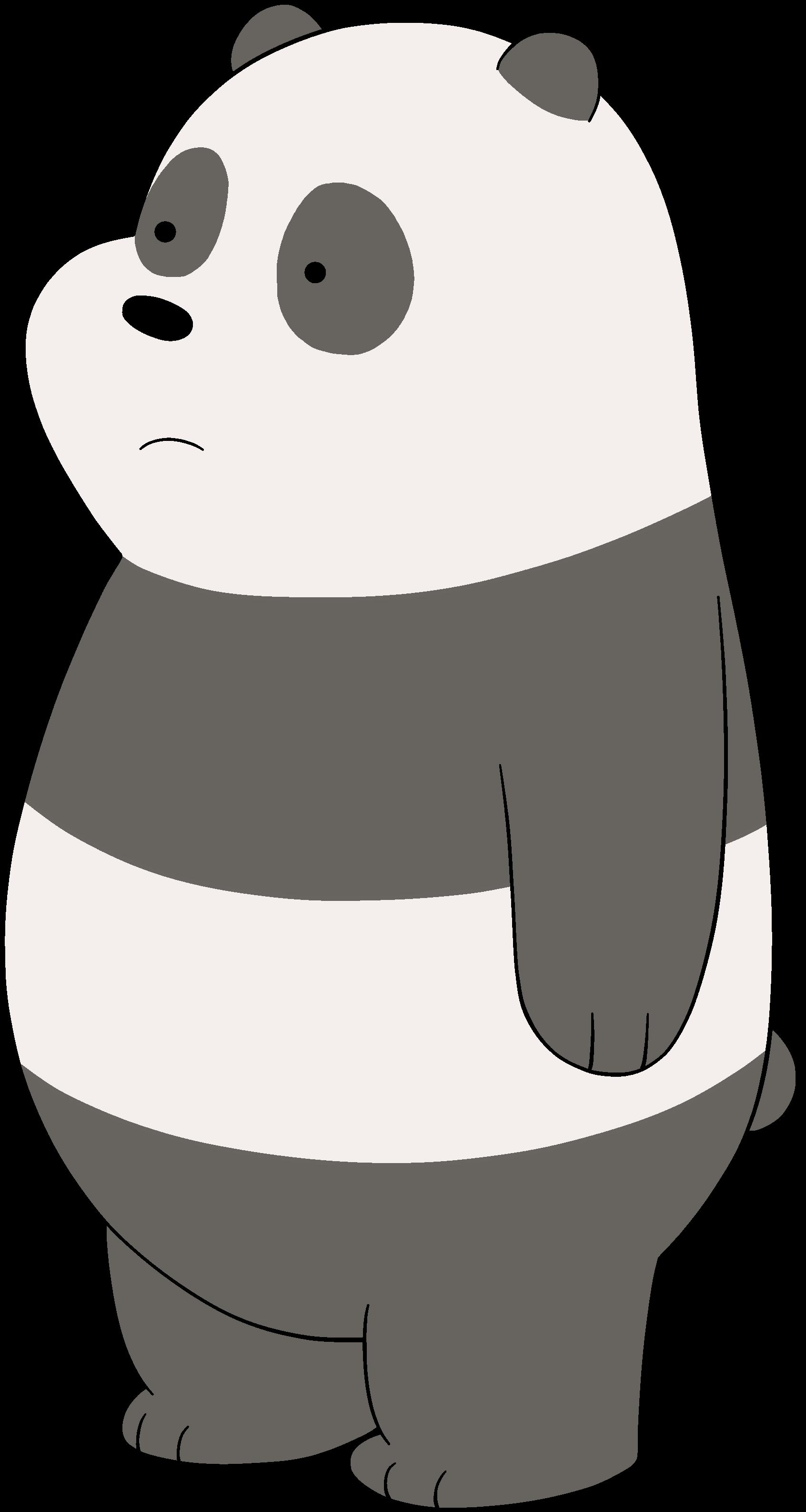 Gambar Kartun We Bare Bears Kata Kata
