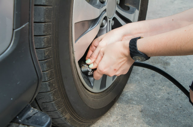 Nitrogen In Tires Do You Need It U S News World Report