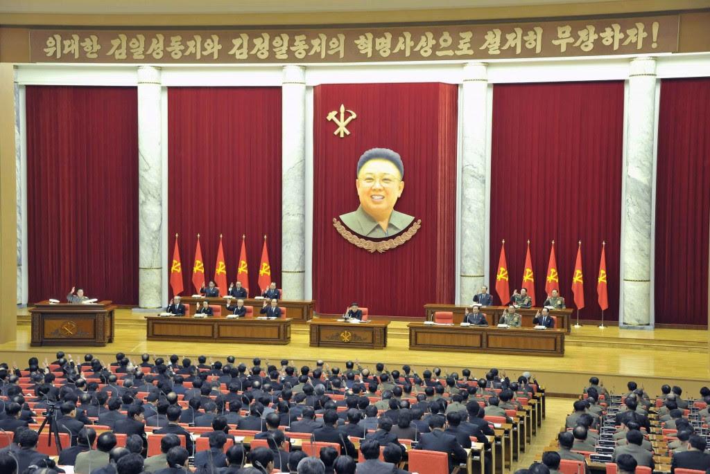 Corea del Norte felicita a Nicolás Maduro por su victoria en las presidenciales
