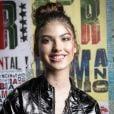 Giovanna Grigio, a Samantha de 'Malhação - Viva a Diferença', também passou por problemas na escola: 'Tinha sempre uma galera que me excluía das coisas e me zoava'