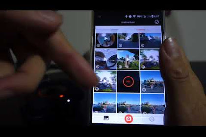 How to download Mi Sphere Madventure 360 Photo/Video to your AndroidPhone!