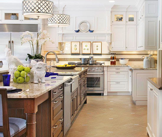 Campbell Homes Umber Cabinets   Home Cabinet