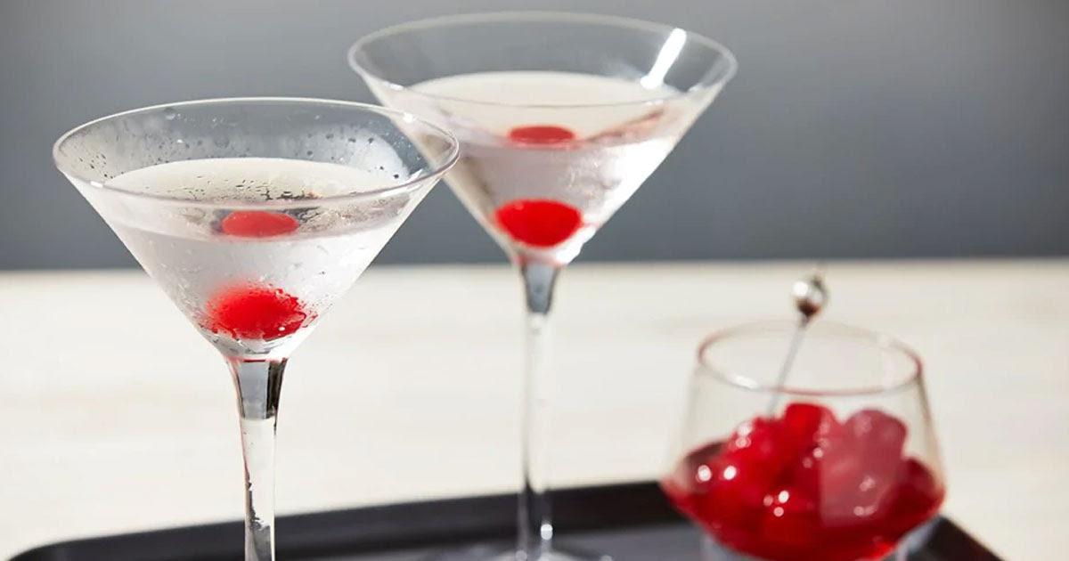 Minuman Favorit Para Penjudi Top Dunia oleh - tehgelasrio.xyz