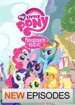 My Little Pony: Friendship Is Magic | filmes-netflix.blogspot.com
