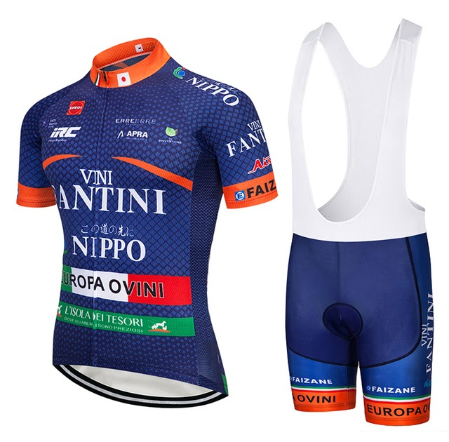 Running Gym Fitness  The Cheapest Online 2019 TEAM VINI Cycling clothing 9D  Gel pad Shorts Bike Jersey set Ropa Ciclismo Mens pro BICYCLING Maillot  Culotte ... dba558eaa