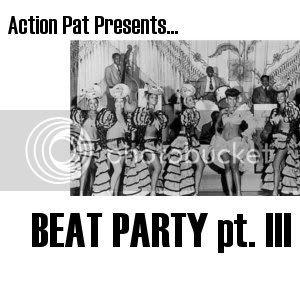 Beat Party pt III