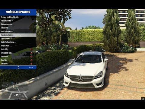 Gta 5 Real Car Mods Michael Choice Of Cars Youtube