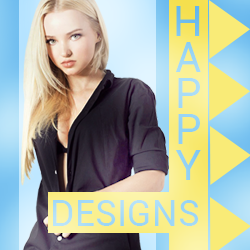 HAPPY DESIGNS