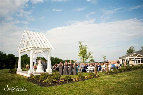 Jennifer Smutek Photography Springfield Manor Winery Wedding