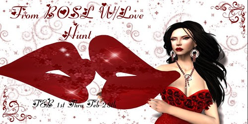 From BOSL WLove Hunt by Kara 2