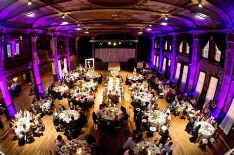 Turner Hall Ballroom, Wedding Ceremony & Reception Venue