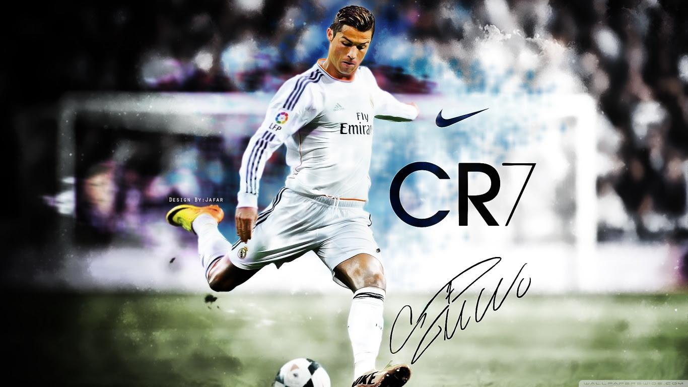 Manchester United Wallpaper Cristiano Ronaldo Manchester