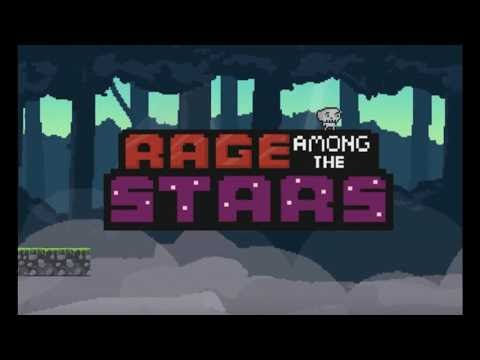 PC Game Review: Rage Among The Stars