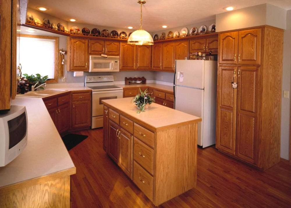 Replacement Kitchen Cabinet Doors: Pictures