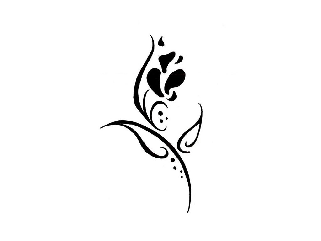 Free Tattoo Floral Designs Download Free Clip Art Free Clip Art On