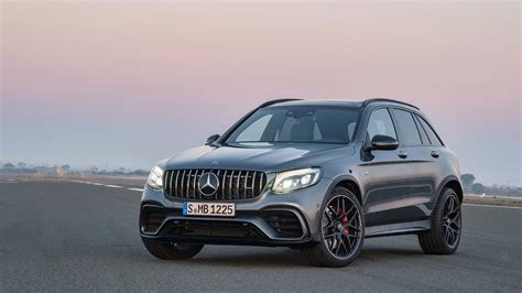 mercedes benz glc  amg wallpapers hd images