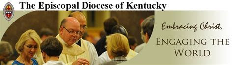trinityec's Profile on Episcopal Diocese of Kentucky