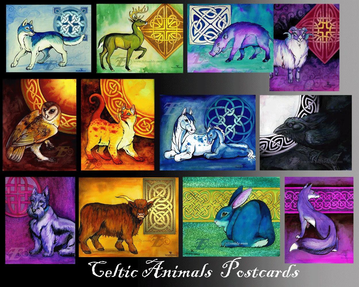 Risultati immagini per druidismo simboli