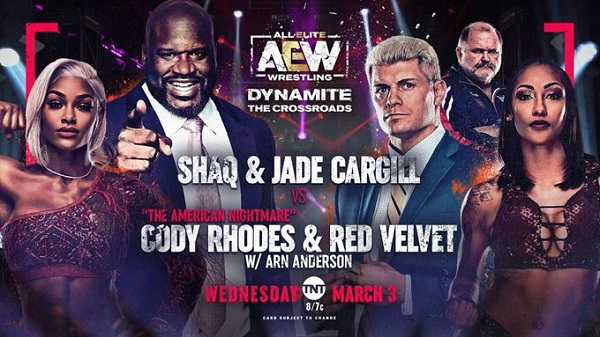 Watch AEW Dynamite Live 3/3/21 March 3rd 2021 Online Full Show Free