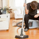 You're Vacuuming Wrong: 8 Mistakes That Are Making Your House Dirtier - Realtor.com News