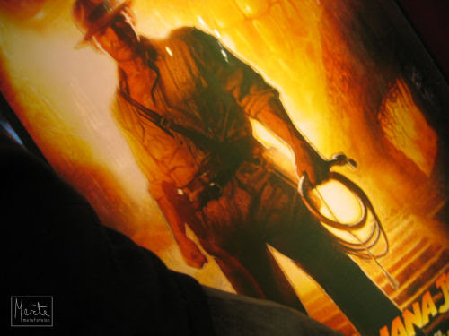 indiana jones :: the4th movie