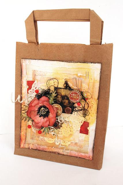 brown bag s